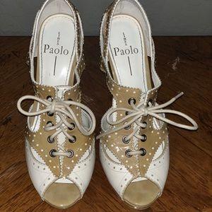 Sexy business Linea paolo heels